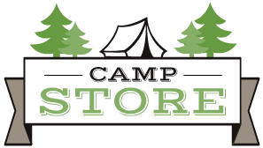 Visit Our Camp Store