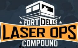 Laser Ops Compound