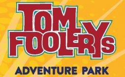 Tom Foolerys @ Kalahari